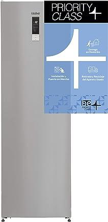 Amazon.es: Congeladores - Congeladores y frigoríficos: Grandes ...