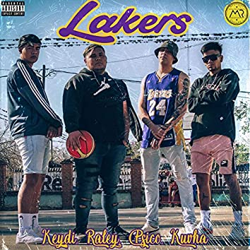 Lakers (feat. Raley, Kuvha, Psico)