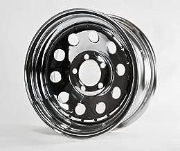 Best chrome trailer wheel Reviews