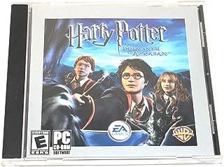 Best harry potter azkaban pc game Reviews