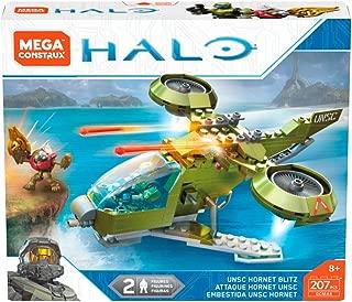 Mega Construx Halo UNSC Hornet Blitz