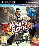 Sony Kung Fu Rider, PS3 PlayStation 3 vídeo - Juego (PS3, PlayStation 3, Acción, Modo multijugador, E10 + (Everyone 10 +))