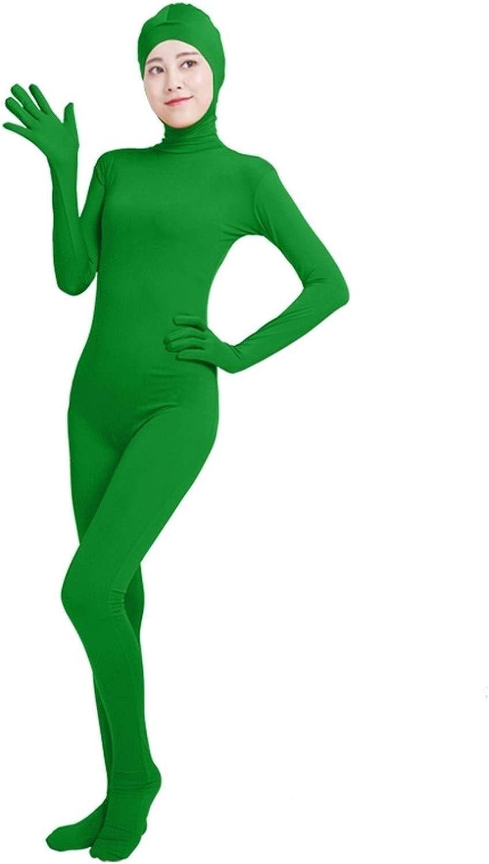 Latest item MAXIAOTONG Ensnovo Ranking TOP17 Unisex Cosplay Zentai Men O Women Adult Suits