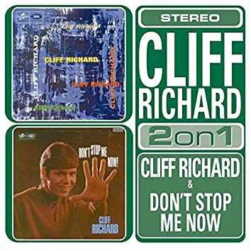 Cliff Richard/Don't Stop Me Now