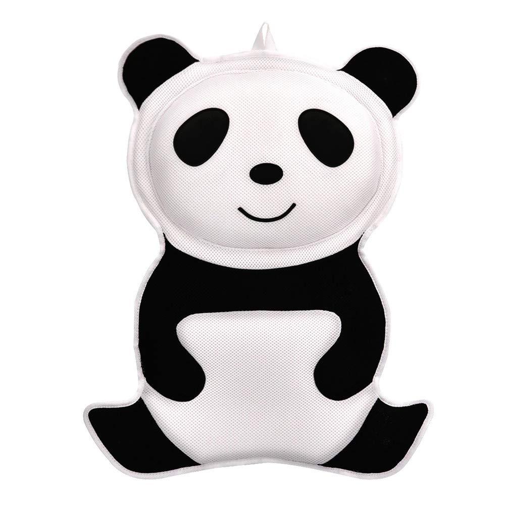 Bath Max 86% OFF Pillow Bathtub 5D Mesh price Spa Cushion Shape Panda