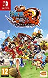 One Piece Unlimited World Red - Deluxe Edition (Nintendo Switch) (New)