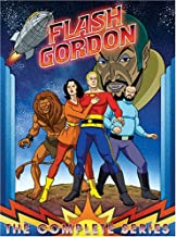 The New Adventures of Flash Gordon - The Complete Series
