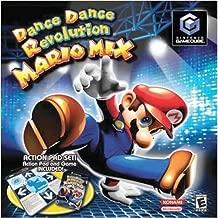 Dance Dance Revolution Mario Mix - Gamecube