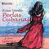 Perlas Cubanas by Rosa Vento (2001-12-05)