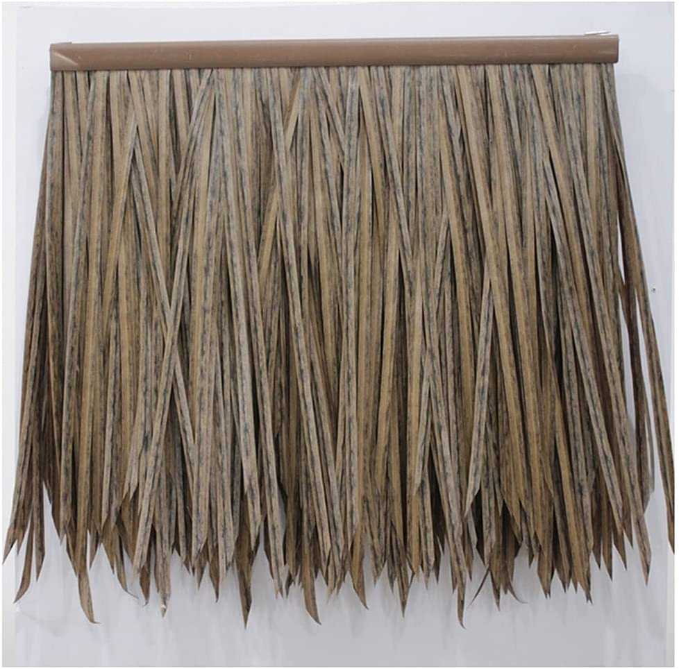 excellence Simulation thatch Finally popular brand tile Fake roll palm grass brick
