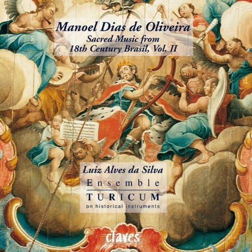 Ensemble Turicum & Luis Alves da Silva