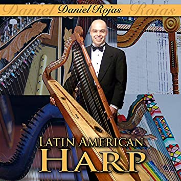 Latin American Harp