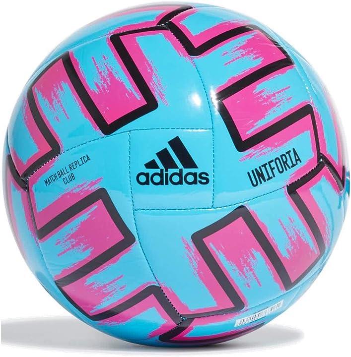 Pallone calcio adidas unifo clb FH7355