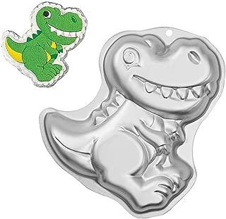 Best 3d dinosaur cake Reviews