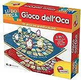 Lisciani Giochi 60535 - Ludoteca Gioco dell'Oca...