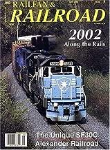 railfan magazine