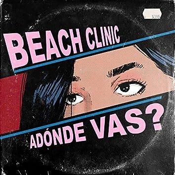 Adónde Vas? (feat. Adrian Medrano)