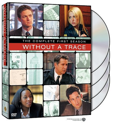 Price comparison product image Without a Trace: Season 1