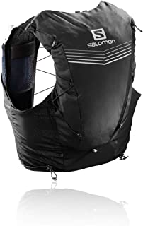 Salomon Adv Skin 12 Set Hydration Stretch Pack, Black, Medium