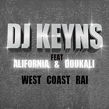 West Coast Raï (feat. Alifornia, Doukali & Myckovich)