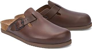 Mephisto NATHAN Sandal/Clog For Men - Leather