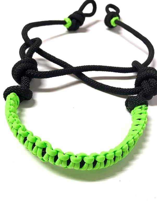indian bosal attachment neon lime bitless horse tack lzyqtgaq221725