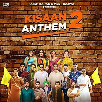 Kisaan Anthem 2
