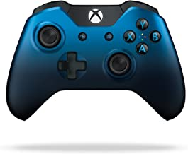 Xbox One Special Edition Dusk Shadow Wireless Controller (Certified Refurbished)