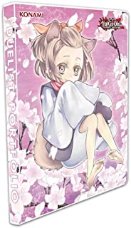 Komani YU-GI-OH! TCG Ash Blossom 9-Pocket Duelist Portfolio Binder