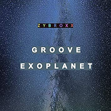Groove Exoplanet
