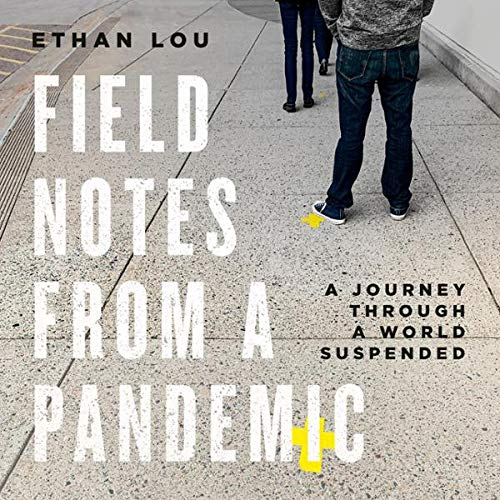 Field Notes from a Pandemic cover art