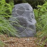 Photo #3: Klipsch AWR-650-SM Outdoor Rock Speaker in Granite