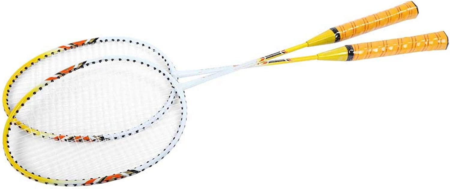 PLLO Frame Structure Time sale Badminton Racket Double Come with Quality inspection Racke Bag