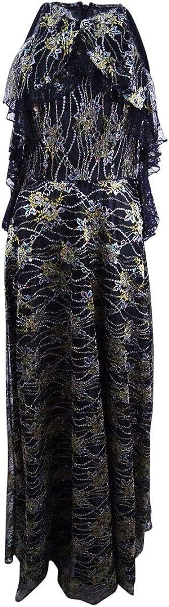 TAHARI womens Gown