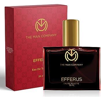 The Man Company Efferus EDT Eau de Toilette - 30 ml (For Men)