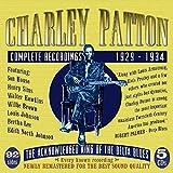 Complete Recordings 1929-1934 - harlie Patton