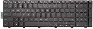 Generic Laptop Original Keyboard for Dell Inspiron 3542 3541 3543 3551 3558 5542 5545 5547 5558 3442 15-3000 15-3541 15-35...