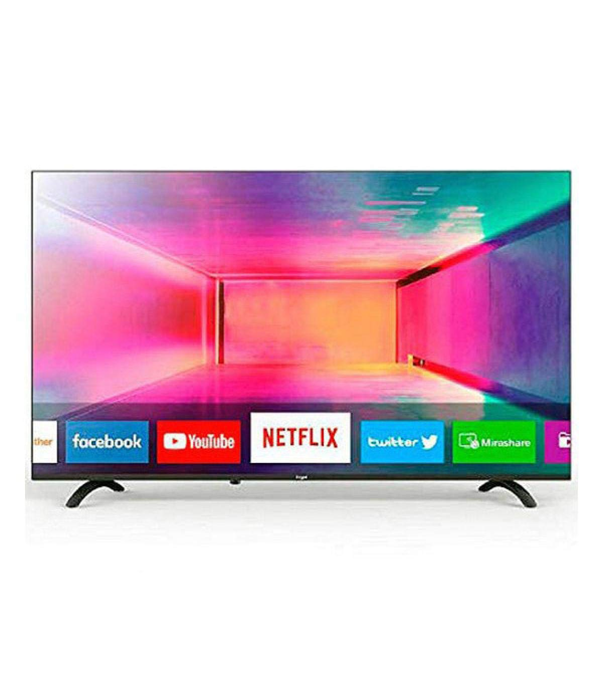 Engel LE3281SM Televisor, Color Negro, Grande: Amazon.es: Electrónica