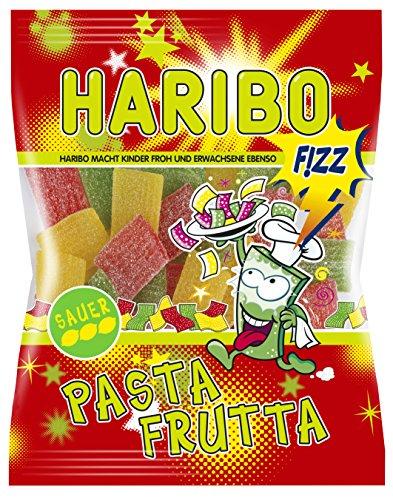 Haribo Pasta Frutta sauer, 6er Pack (6 x 175g)