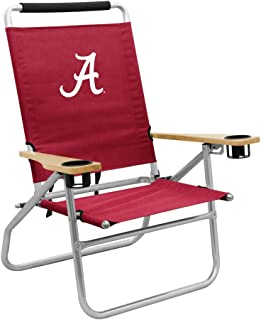 alabama crimson tide beach chair
