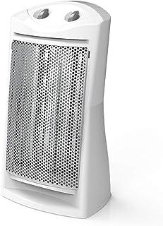 Radiador eléctrico MAHZONG Calentador de habitación Grande Hogar Ahorro de energía Calefacción de área Grande -1500W