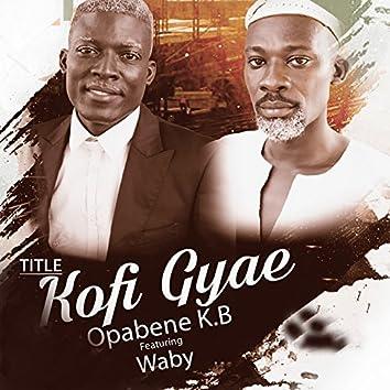 Kofi Gyae (feat. Waby)