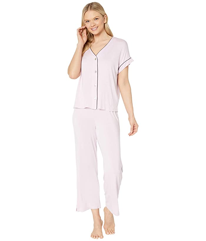 UGG  Addi Sleep Set (California Aster) Womens Pajama Sets