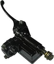 JRL Ma/ître-cylindre De Frein Arri/ère Frein Hydraulique Pour 50cc 110cc 125cc ATV QUAD PIT BIKE