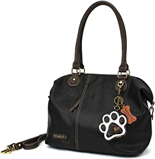 CHALA Women's Handbag (808PP2_Orange)