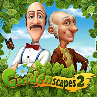 Gardenscapes 2 [Download]