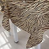 Mantel Impreso Pintado A Mano Moderno Y Simple Tapete De Mesa Rectangular para El Hogar Mantel Multifuncional para Mesa De Café Adecuado para Restaurantes, Cafés