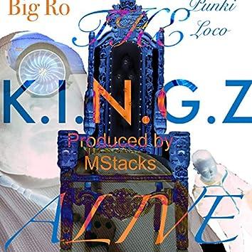 The Kingz Alive
