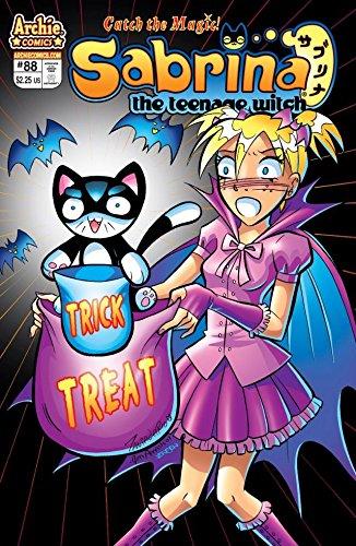 Sabrina Manga #31 (English Edition)