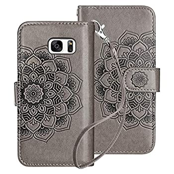 Best wallet case galaxy s7 Reviews